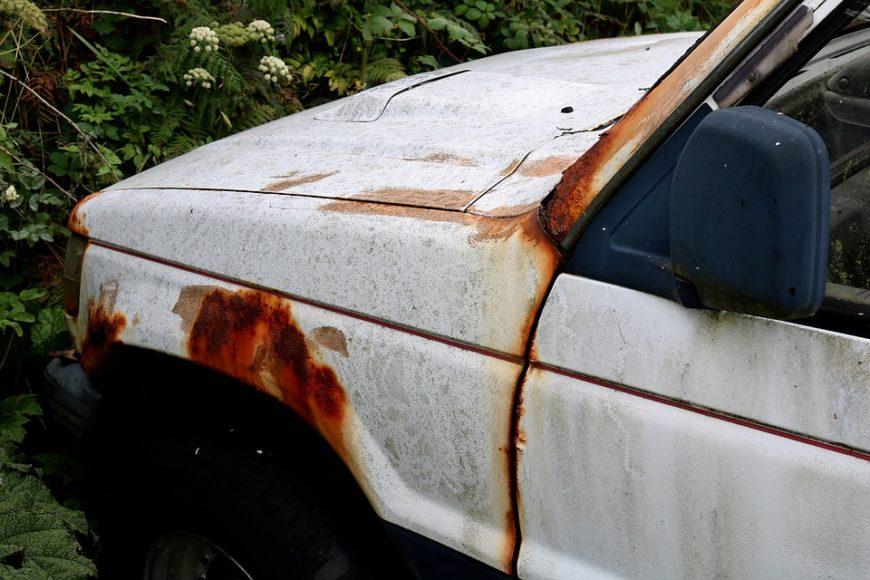 Rachat de Voiture en panne accidentée HS Dampierre-au-Temple